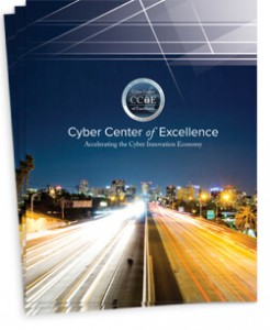 Cyber Center of Excellence Brochure
