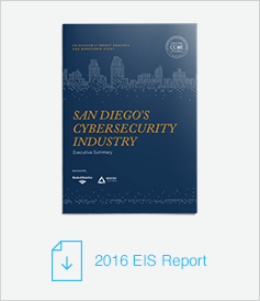 CCOE 2016 EIS Report