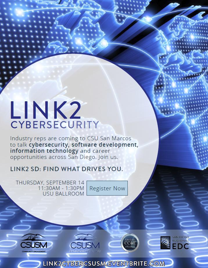 link2cyber CSUSM