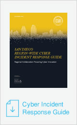 San Diego Cyber Incident Response Guide October 2017