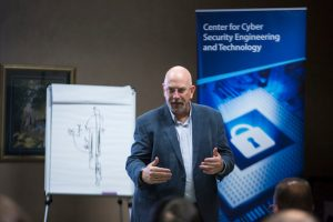 San Diego's Center for Cyber Security Engineering and Technology